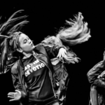 Dansworkshop maxstudios in nijmegen