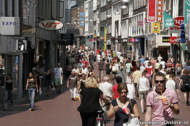 Broerstraat Nijmegen