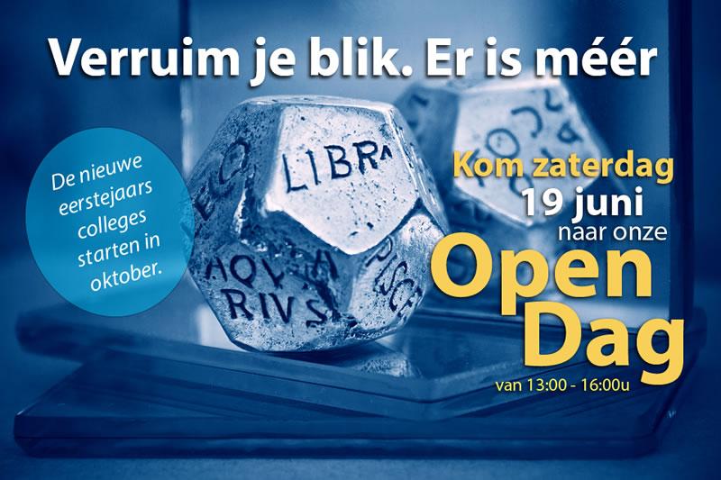Jungiaans instituut open dag