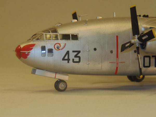 Vliegtuigmuseum R'Evolutie