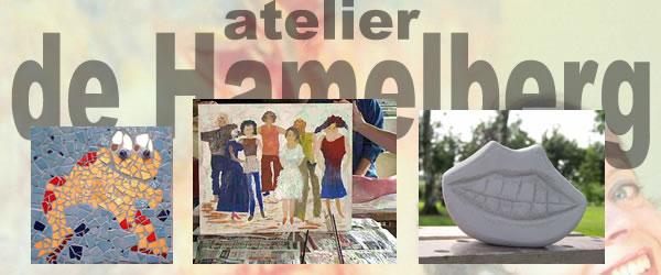Atelier Hamelberg Overasselt