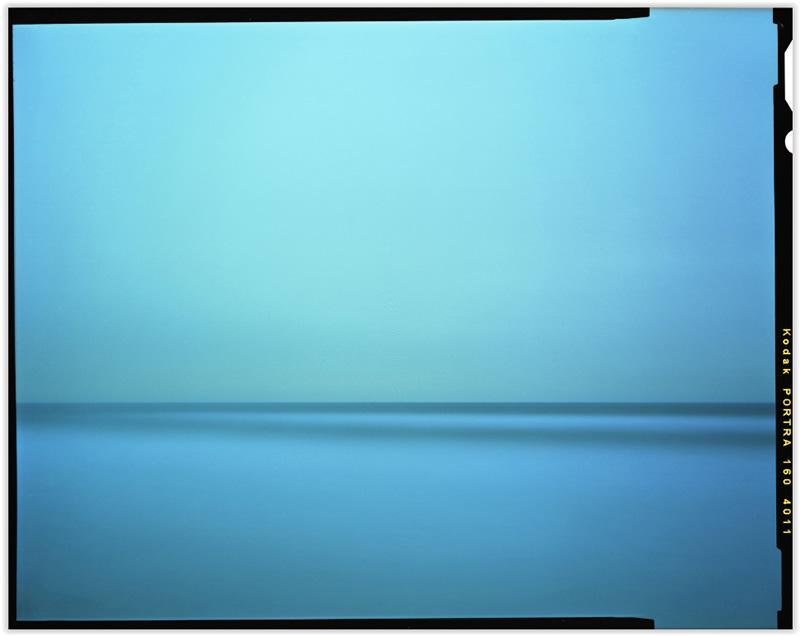 Simon van Til, Light over Horizon (sunset to nautical twilight),