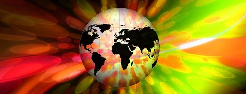 Leven vanuit een (Jungiaans) Wereldbeeld